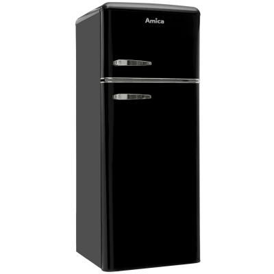 Free-standing fridge freezer with freezer on top FD221BRB#02AE, AR7212N, 1171294, Amica